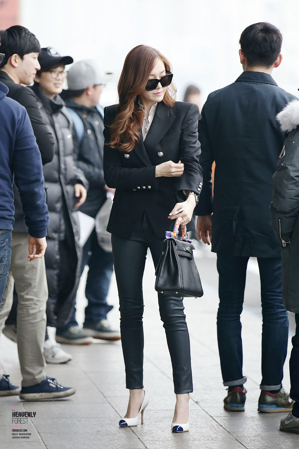 Currently Crushing Style Icon Jessica Jung Clothes To Youuu