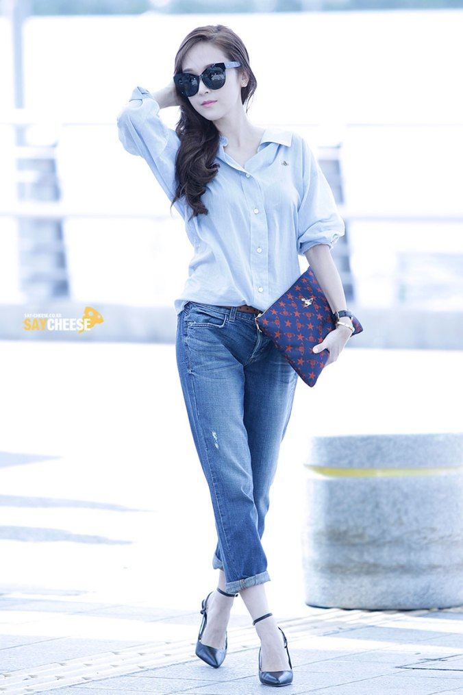 Jessica_Airport