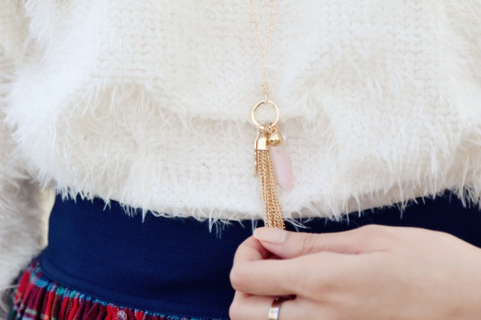 8627_Forever21_Gold_Pink_Longline_Necklace