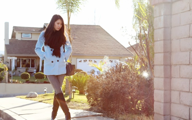 8788_Korean_Fashion_Sky_Blue_Winter_Coat