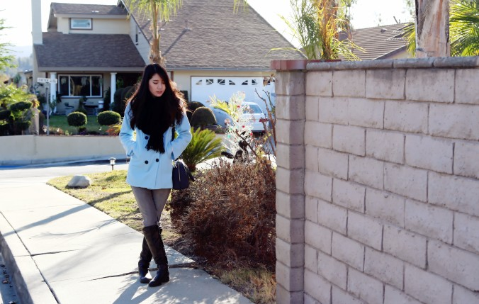 8789_Korean_Fashion_Sky_Blue_Winter_Coat