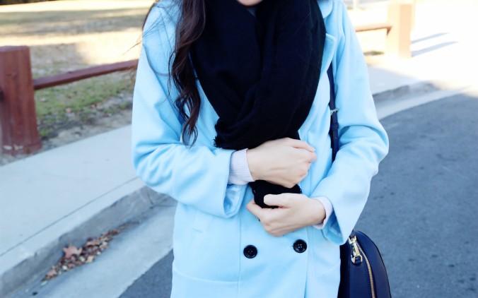 8825_Korean_Sky_Blue_Winter_Coat