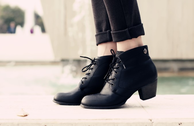 9061_CathyJean__Black_Ankle-Booties