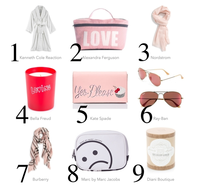 Galentine's Day Gift Guide - For Your Squad